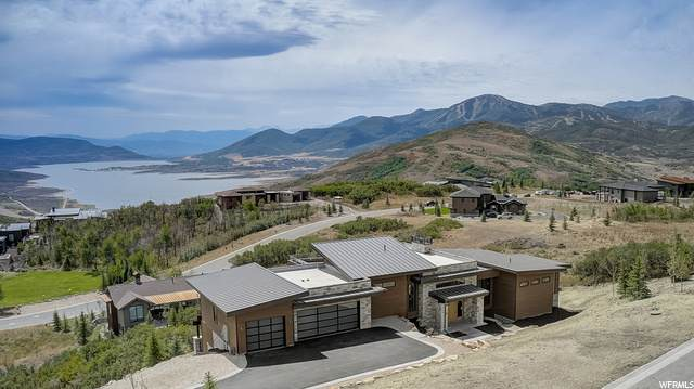303 West Peace Tree Trl, Heber City, UT 84032 (#1595299) :: Doxey Real Estate Group