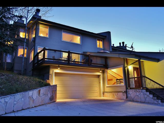 1061 Lowell Ave, Park City, UT 84060 (#1596108) :: Big Key Real Estate