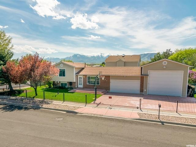 6142 W Marcrest, West Valley City, UT 84128 (#1596383) :: Keller Williams Legacy