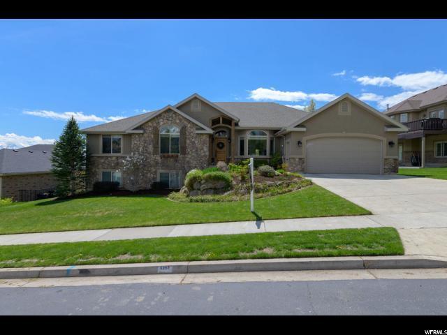 6353 W Lone Rock Rd, Highland, UT 84003 (#1596614) :: Keller Williams Legacy