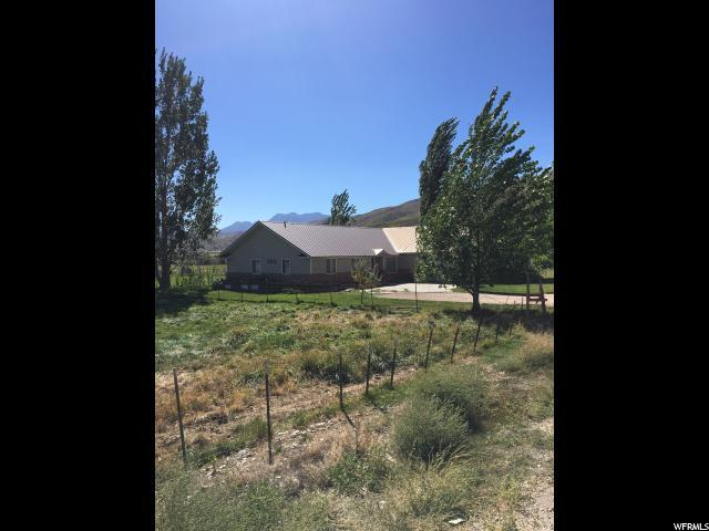 295 W 100 S, Midway, UT 84049 (MLS #1596942) :: High Country Properties