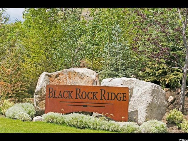 1261 W Black Rock Trail 39H, Heber City, UT 84032 (#1597011) :: goBE Realty