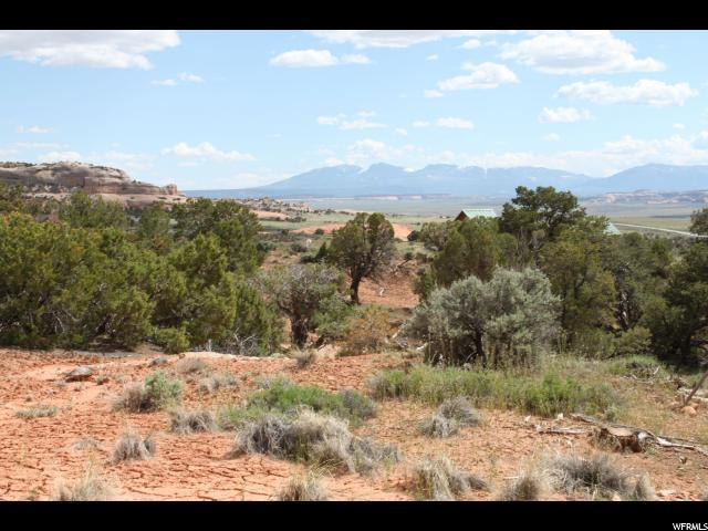 48 E Tonka Dr, Moab, UT 84532 (MLS #1597581) :: High Country Properties