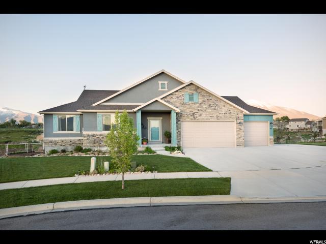 97 E Salem Park Cir, Salem, UT 84653 (#1597633) :: Bustos Real Estate | Keller Williams Utah Realtors
