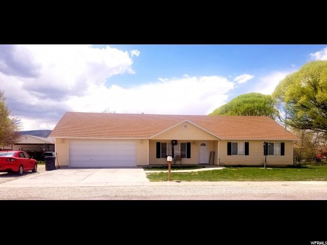 140 E 300 S, Salina, UT 84654 (MLS #1597937) :: Lawson Real Estate Team - Engel & Völkers