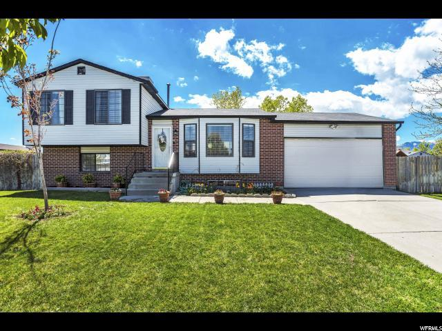 6337 W 2900 S, West Valley City, UT 84128 (#1598053) :: Keller Williams Legacy