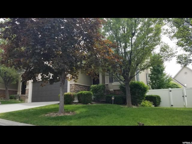 4187 N Pilgrims Cir E, Lehi, UT 84043 (#1598965) :: Bustos Real Estate | Keller Williams Utah Realtors