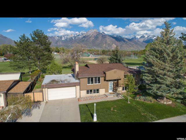 4305 S 1140 E, Millcreek, UT 84124 (#1599020) :: Action Team Realty
