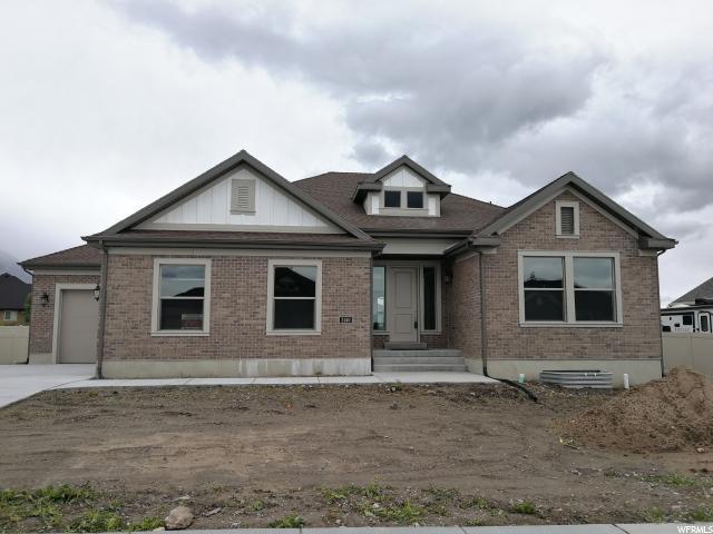 3140 N 1100 W, Pleasant View, UT 84414 (#1599026) :: Keller Williams Legacy