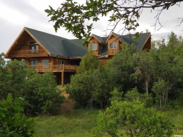 634 E Wolf Hollow Rd N #634, Fairview, UT 84629 (#1599219) :: Utah Best Real Estate Team | Century 21 Everest