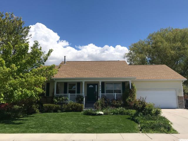 670 Country Clb, Stansbury Park, UT 84074 (#1599365) :: Keller Williams Legacy