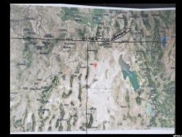 Address Not Published, Grouse Creek, UT 84313 (#1600015) :: Action Team Realty