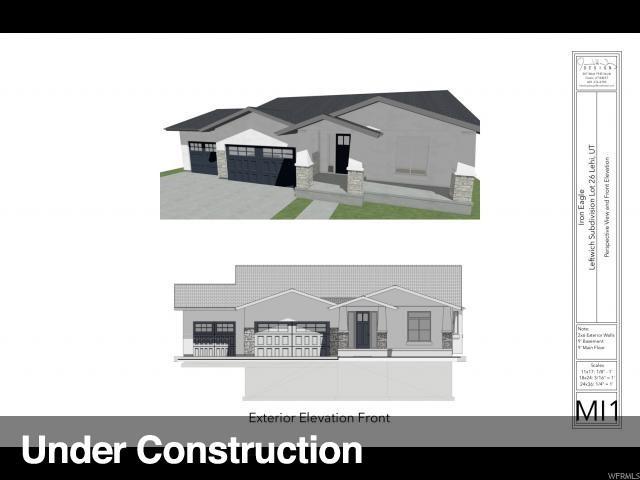 1125 W 660 N #15, Lehi, UT 84043 (MLS #1600140) :: Lawson Real Estate Team - Engel & Völkers