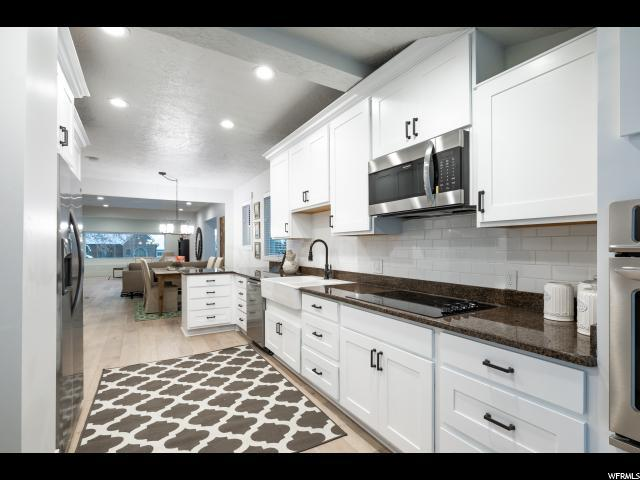 1545 E Emerson Ave, Salt Lake City, UT 84105 (#1600255) :: Doxey Real Estate Group