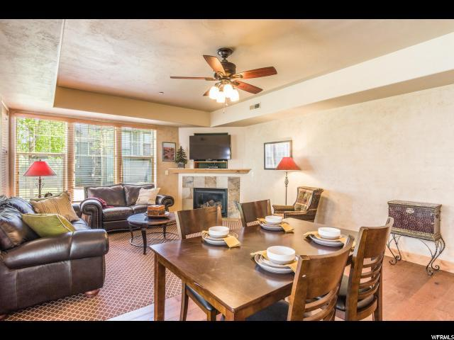 6042 N Fox Point Cir B1, Park City, UT 84098 (MLS #1600394) :: High Country Properties