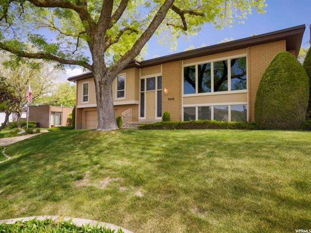 4648 S Porter Ave, South Ogden, UT 84403 (#1600412) :: Keller Williams Legacy
