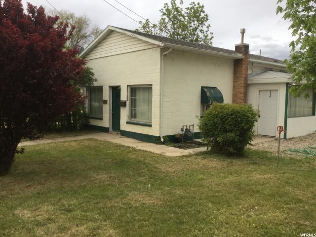 386 N State, Salina, UT 84654 (MLS #1600467) :: Lawson Real Estate Team - Engel & Völkers