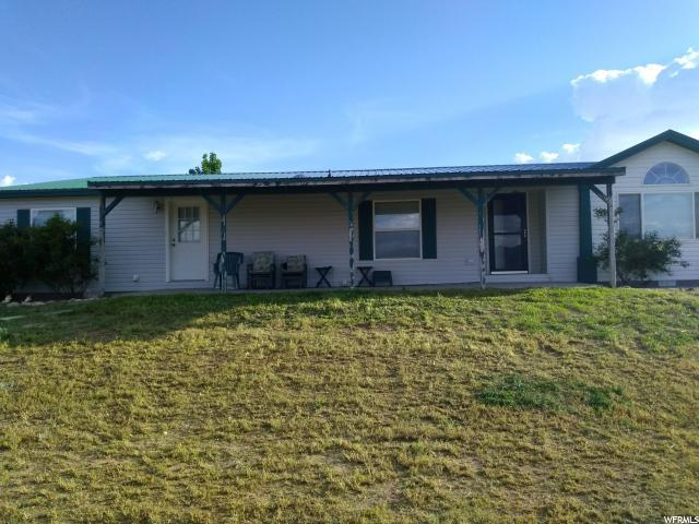 597 W 830 S, Marysvale, UT 84750 (MLS #1600760) :: Lawson Real Estate Team - Engel & Völkers