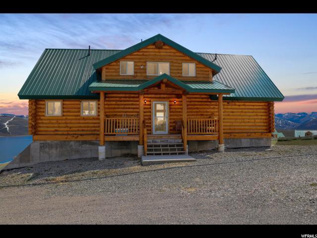 15 Aspen Cove Dr, Scofield, UT 84526 (#1600836) :: Exit Realty Success