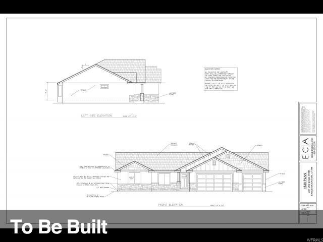 4838 N Cliffrose Dr #255, Eagle Mountain, UT 84005 (#1601179) :: Action Team Realty