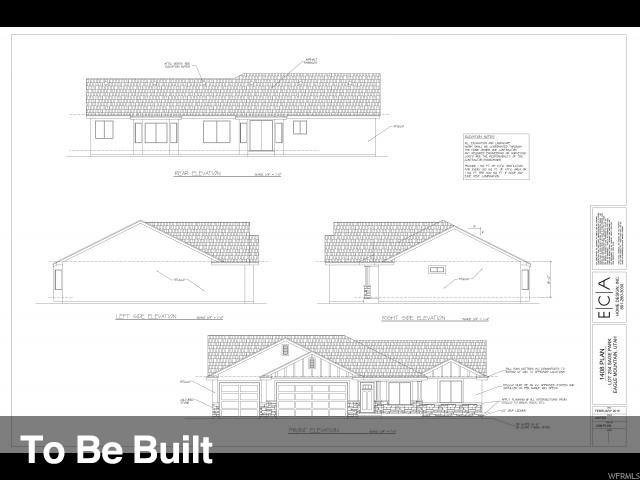 4854 N Cliffrose Dr #254, Eagle Mountain, UT 84005 (#1601189) :: Action Team Realty