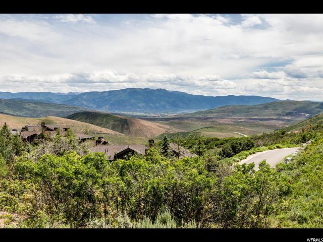 8175 N Sunrise Loop, Park City, UT 84098 (#1601200) :: Big Key Real Estate