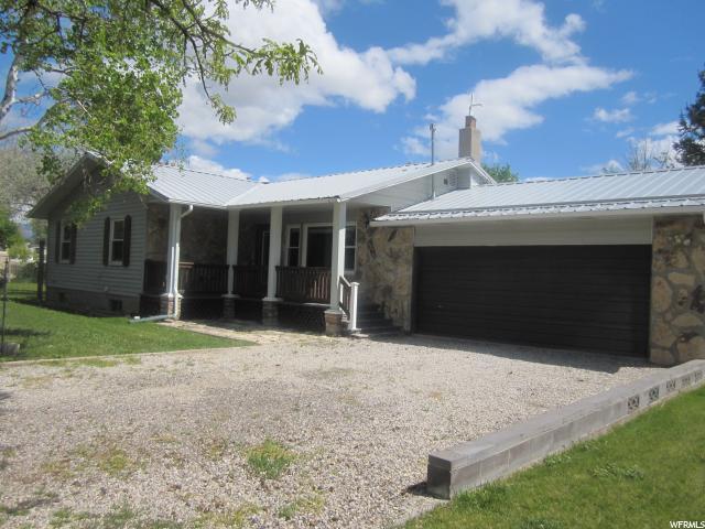 78 E 300 S, Gunnison, UT 84634 (#1601336) :: RE/MAX Equity