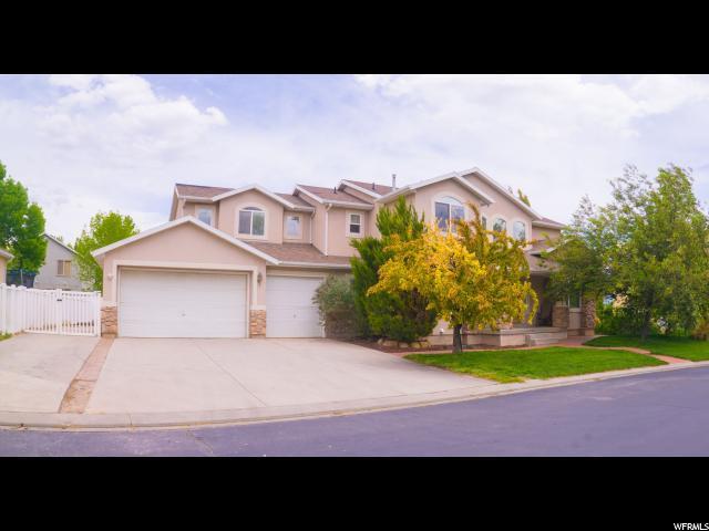 318 E Island Rd S, Saratoga Springs, UT 84045 (MLS #1601497) :: Lawson Real Estate Team - Engel & Völkers