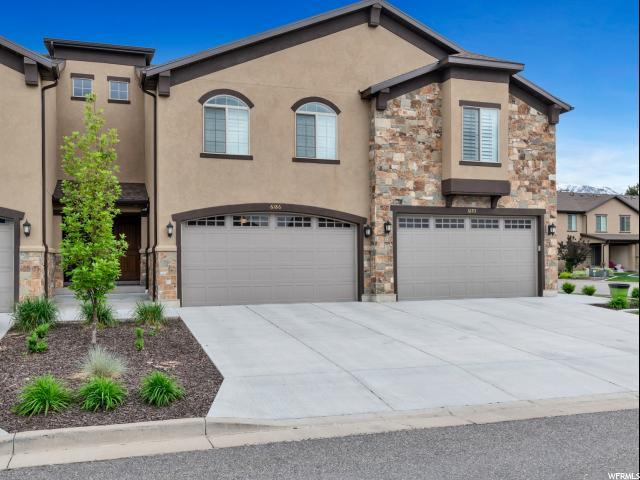 6186 S 1525 E B4, South Ogden, UT 84405 (#1602134) :: Keller Williams Legacy