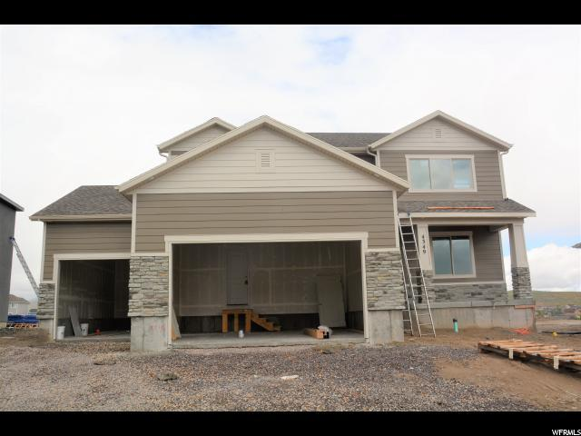 4349 E Harvest Crop Dr N, Eagle Mountain, UT 84005 (#1602153) :: The Fields Team