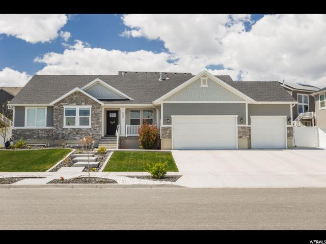 599 N Pinnacle Ln #404, Saratoga Springs, UT 84045 (#1602203) :: goBE Realty