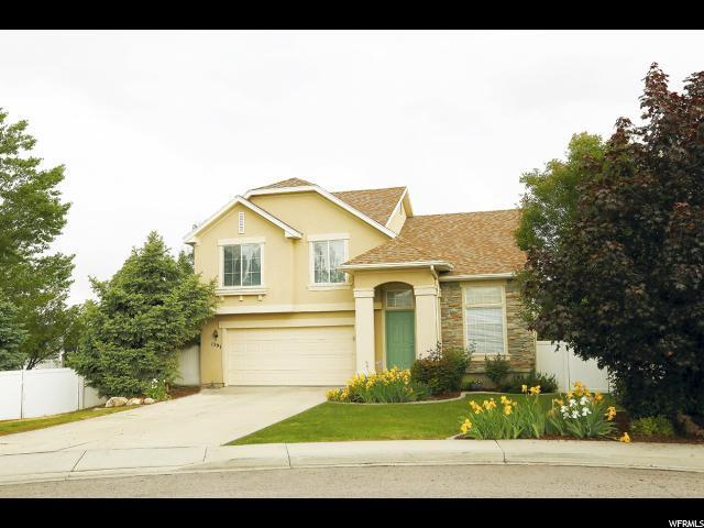 1397 N 1975 W #7, Lehi, UT 84043 (#1602255) :: Big Key Real Estate
