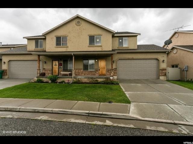 1736 Arnold Dr, Layton, UT 84041 (#1602325) :: Exit Realty Success