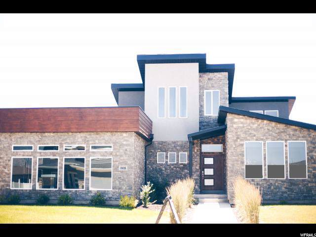 1768 W 200 N, Mapleton, UT 84664 (#1602466) :: Big Key Real Estate