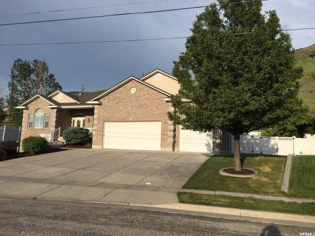 2051 S 100 W, Perry, UT 84302 (MLS #1602558) :: Lawson Real Estate Team - Engel & Völkers
