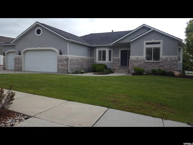 378 S 800 E, Tooele, UT 84074 (#1602574) :: Bustos Real Estate   Keller Williams Utah Realtors