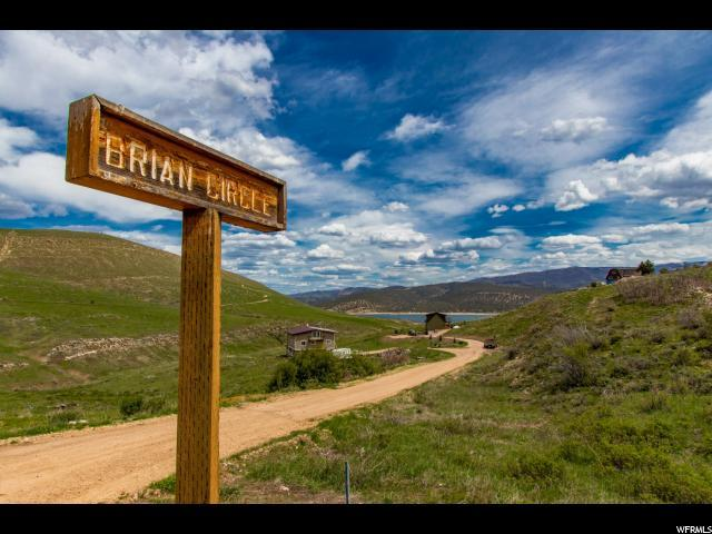 8 Brian Cir, Wanship, UT 84017 (MLS #1602584) :: High Country Properties