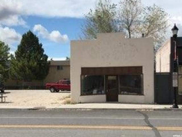 80 E Main, Salina, UT 84654 (MLS #1602659) :: Lawson Real Estate Team - Engel & Völkers