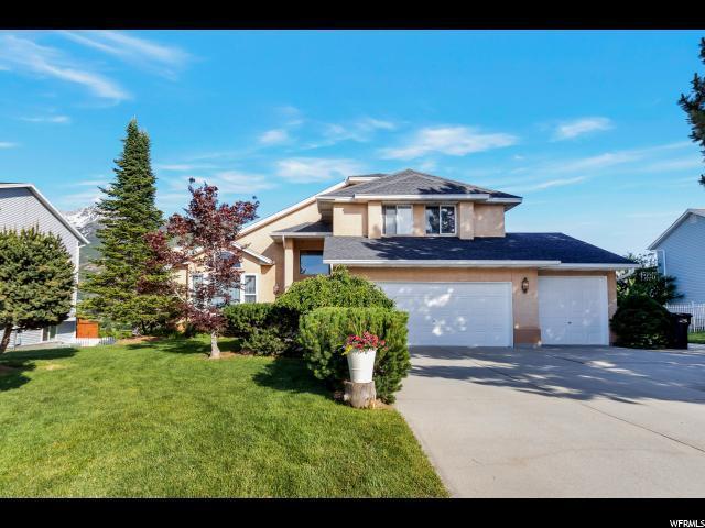 11929 S Nicklaus Rd E, Sandy, UT 84092 (MLS #1603125) :: Lawson Real Estate Team - Engel & Völkers