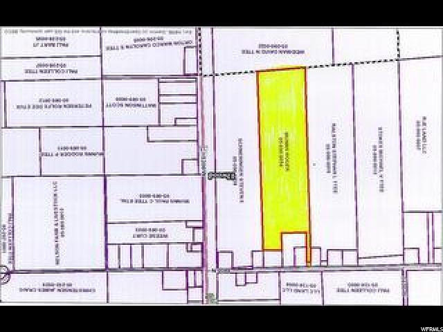 5395 W 8800 N, Elwood, UT 84337 (MLS #1603322) :: Lawson Real Estate Team - Engel & Völkers