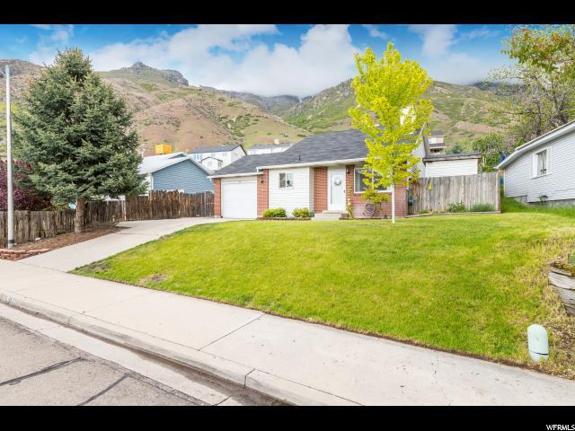 1857 S Nevada Ave E, Provo, UT 84606 (#1603432) :: Keller Williams Legacy
