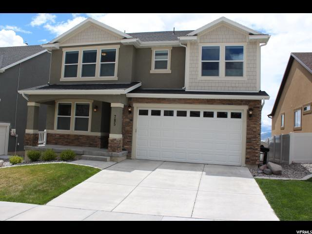 785 W 4050 N, Lehi, UT 84043 (#1603460) :: Red Sign Team