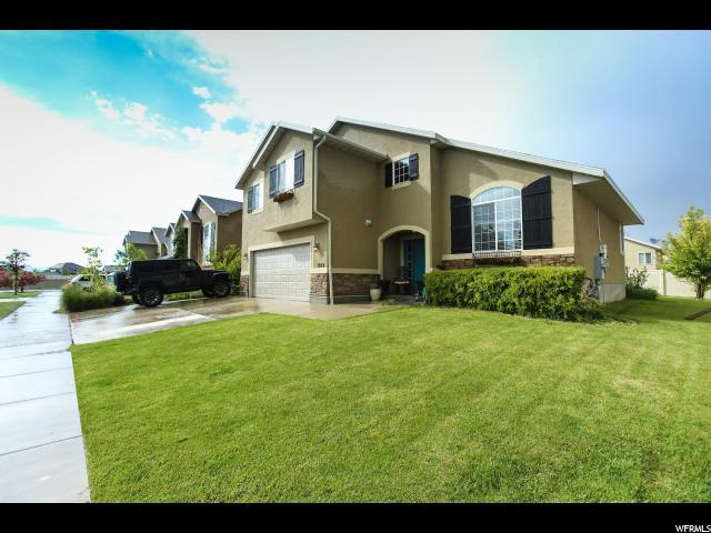 3054 W 1300 N, Provo, UT 84601 (#1603879) :: Colemere Realty Associates