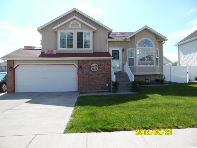 5585 S 4100 W, Roy, UT 84067 (#1604093) :: The Fields Team