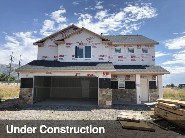 531 W 1050 N, Brigham City, UT 84302 (#1604127) :: The Canovo Group