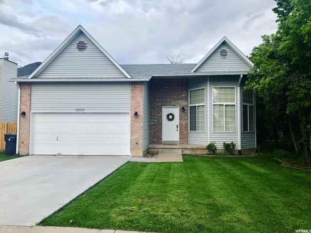 5020 S 1200 E, South Ogden, UT 84403 (#1604222) :: Action Team Realty