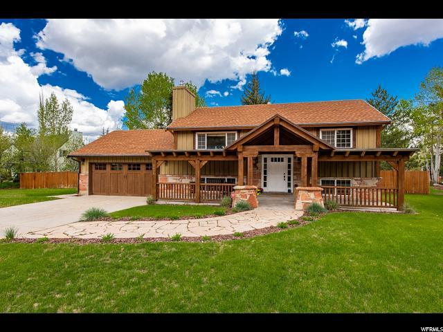 2420 Little Kate Rd, Park City, UT 84060 (#1604328) :: goBE Realty