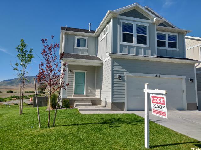 5172 E Sequoia Way, Eagle Mountain, UT 84005 (MLS #1604395) :: Lawson Real Estate Team - Engel & Völkers