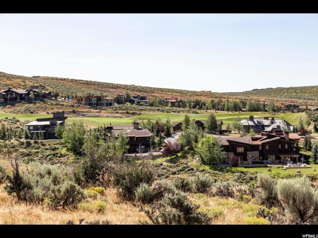 7612 Outpost Way, Park City, UT 84098 (MLS #1604434) :: High Country Properties