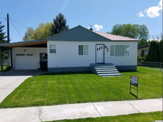220 E 2ND St N, Soda Springs, ID 83276 (#1604503) :: RE/MAX Equity